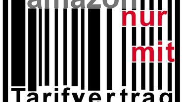 Der Amazon-Barcode