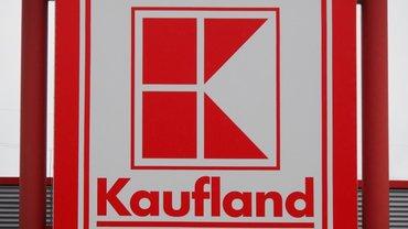 Firmenlogo Kaufland