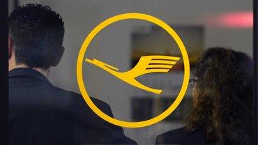 Warnstreik bei der Lufthansa