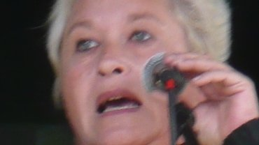 Sandra Bollinger-Drudi