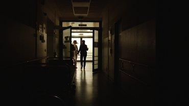 Krankenhauscheck in der Nacht zum 6. März 2015
