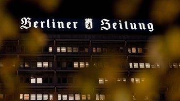 Die DuMont-Mediengruppe plant, auf Kosten der Beschäftigten zu sanieren. Die Berliner Zeitung und der Berliner Kurier sind stark von dem Stellenkahlschlag betroffen.