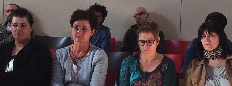 Tarifberaterinnen - aufmerksame Zuhörerinnen und Aktivistinnen