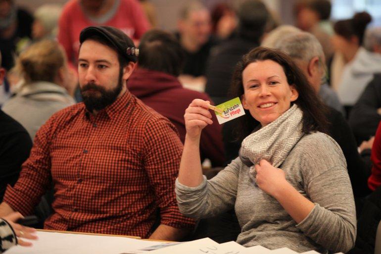 Delegierte von den SHG Kliniken Sonnenberg