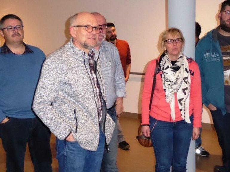 Vertreter der saarländischen Krankenhäuser trafen sich in Mettlach
