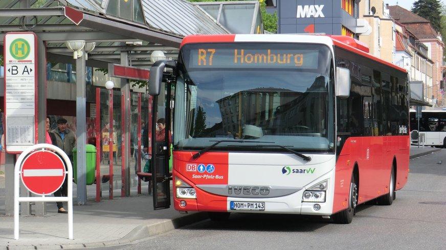 Saar-Pfalz-Bus