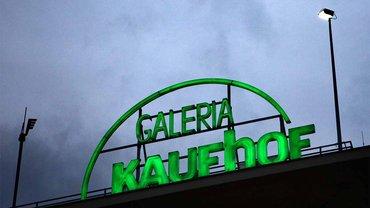 Galeria Kaufhof – der nächste Sanierungsfall