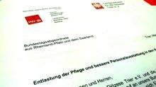 Bild vom Brief