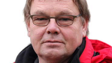 Gewerkschaftssekretär Michael Quetting