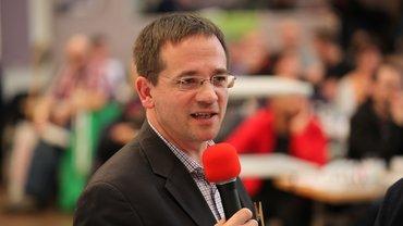Frank Hutmacher