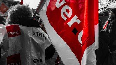 Streik AVH 2018