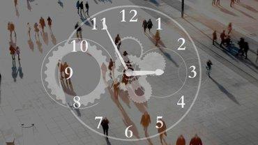 Zeitumstellung: Und wieder wird die Uhr umgestellt...