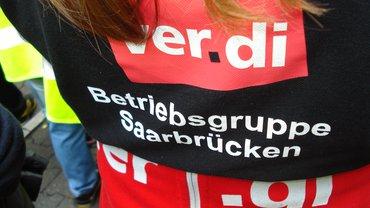 Betriebsgruppe Brief Saarbrücken