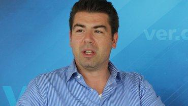 Gespräch mit Thomas Hitschler (SPD)
